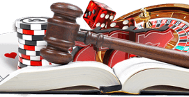 Meerdere voorstellen indien online gokken legaal wordt