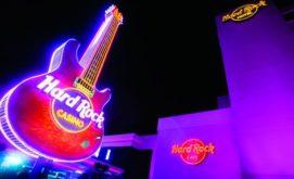 Hard Rock gaat beginnen met de bouw van een entertainmentcomplex in Salou