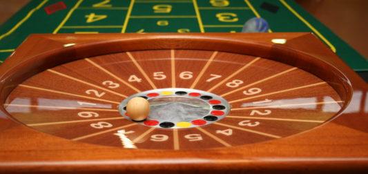 De allure van het Holland Casino
