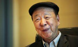 Zet je in voor de wereld en maak 3 x per jaar kans op de Lui Che-Woo Prize (€2,4 miljoen)